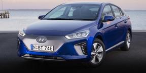 Ioniq Interview: Hyundai