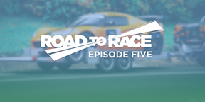 Road to Race, episode 5: Prep and plan