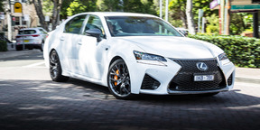 2019 Lexus GS F long-term review: 5 things!