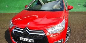 Citroen DS4 Video Review