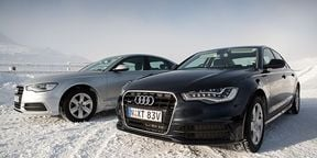 Audi A6 Video Review