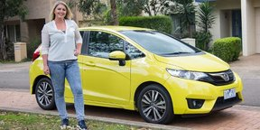 2016 Honda Jazz VTi-S Review: Long-term report one
