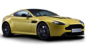 2018 Aston Martin V12 Vantage