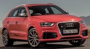 2019 Audi RS Q3