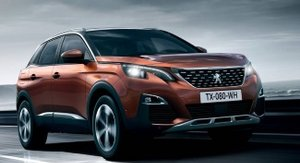 peugeot 3008 price specs review specification price caradvice. Black Bedroom Furniture Sets. Home Design Ideas
