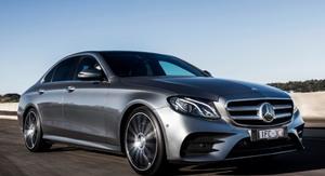 2019 Mercedes-Benz E350