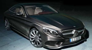 2019 Mercedes-Benz S560