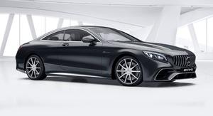 2019 Mercedes-AMG S65