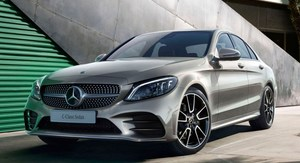 Mercedes-Benz C200 Price & Specs: Review, Specification
