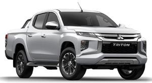 2019 Mitsubishi Triton