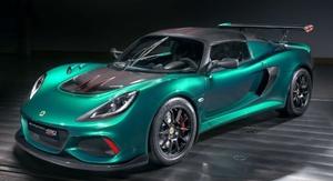 2019 Lotus Exige