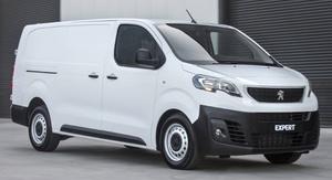 2019 Peugeot Expert