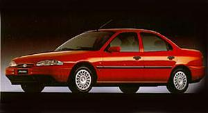 1996 Ford Mondeo