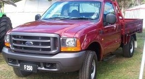 FORD / F250