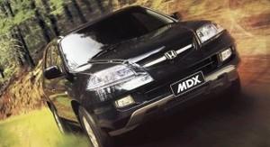 2007 Honda MDX