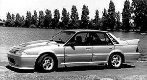 1988 HSV COMMODORE