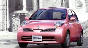 2009 Nissan Micra