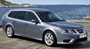 2012 Saab 9-3