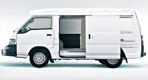 2014 Mitsubishi Express