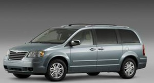 CHRYSLER / GRAND VOYAGER
