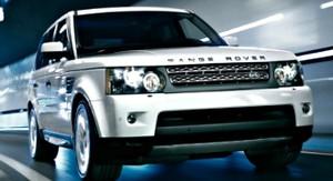 2012 Range Rover