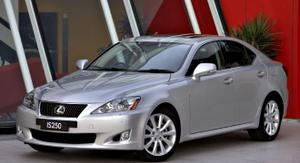 LEXUS / IS250