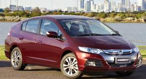 2014 Honda Insight