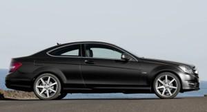 2015 Mercedes-Benz C350