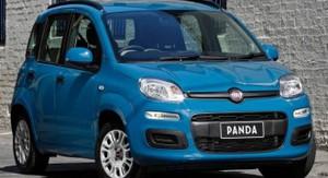 2015 Fiat Panda