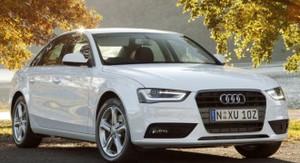 Audi A Specs - Audi a4 weight
