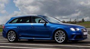 2016 Audi RS4