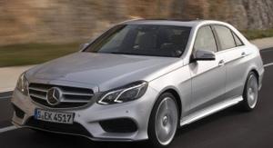 2019 Mercedes-Benz E220