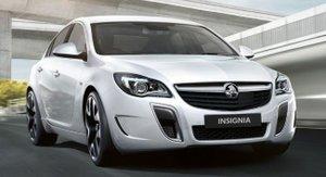 2016 Holden Insignia