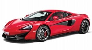 2019 McLaren 540C