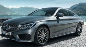 Mercedes-Benz C300 Specs