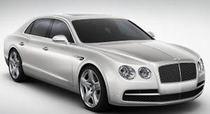 2019 Bentley Flying Spur
