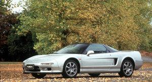 1993 Honda NSX