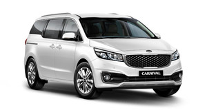 Kia Carnival Review Specification Price Caradvice