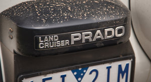 2016 Toyota LandCruiser Prado VX : Long-term report two