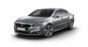 Peugeot 508