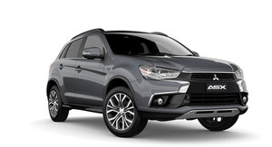 Mitsubishi ASX: Review, Specification, Price | CarAdvice