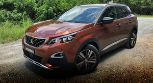 Peugeot 3008 GT-Line long-term review, report three: farewell