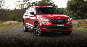 Skoda Kodiaq 132TSI Sportline long-termer: introduction