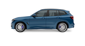 BMW Alpina XD3
