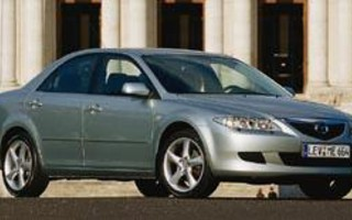 2004 Mazda 6 Classic Review