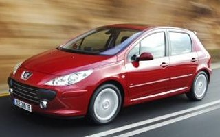 2007 peugeot 307 xs hdi 1.6 review | caradvice