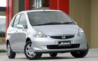 2007 Honda Jazz Vti Review Caradvice
