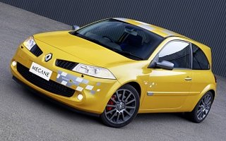 2008 Renault Megane Rs F1 Team R26 Review