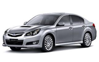 Subaru liberty 2010 review