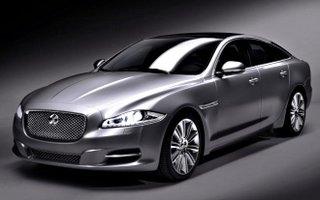 Jaguar XJ Sc V Supersport LWB Review CarAdvice - 2011 jaguar xjl reviews